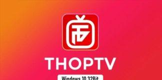 ThopTv V.27 Download   Watch Live Tv Channels On Windows 10 32Bit Laptop/Desktop