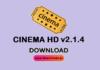 Download Cinema HD APK v2.1.4 Watch Netflix-Amazon Shows - ShareTricks