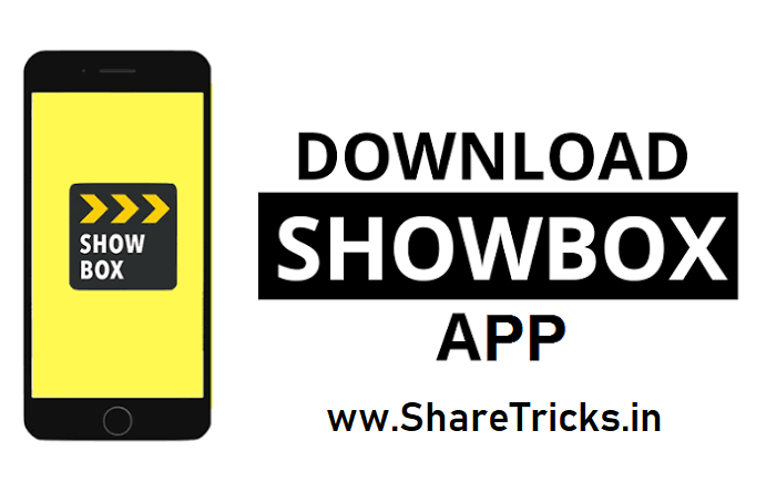 Showbox APK Download - Latest ShowBox 5.36 For Android