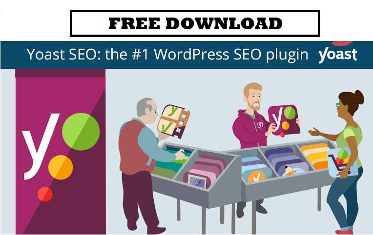 Download Free Yoast SEO v12.4 Latest Verion - WordPress SEO Plugin