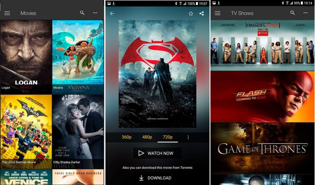 ShowBox Apk Latest Version Free Download - Watch Movies/TV Shows