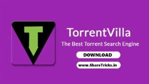 Torrentvilla 2.0.2 APK For Android Free Download -Movies