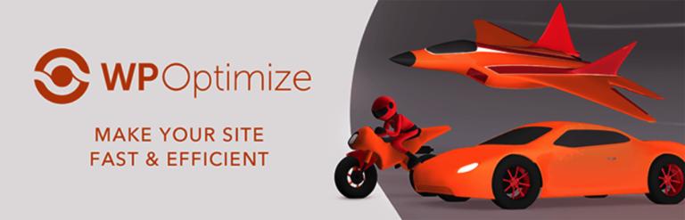 [Download] WP-Optimize - Clean, Cache - WordPress Plugin [2020]