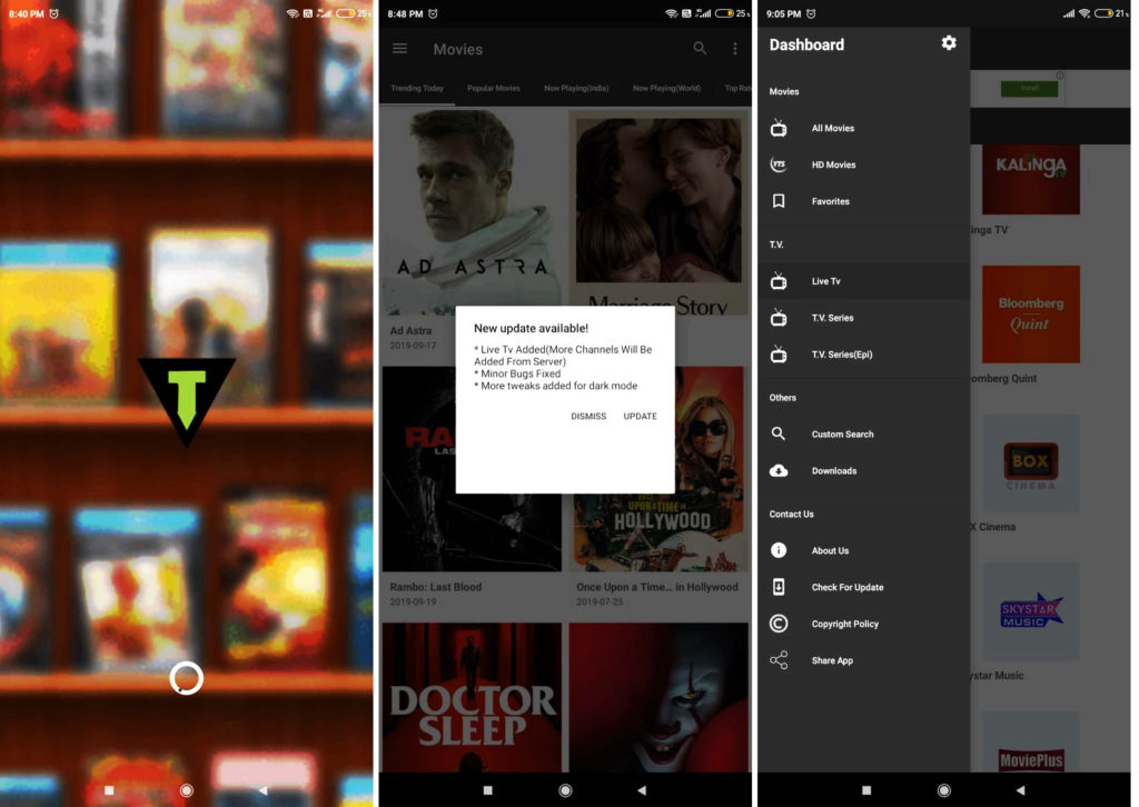 Torrentvilla 3.0 New Version -Download for Android APK Free {2019}