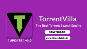 Torrentvilla - Free Movies HD & TV Shows Apk Download latest
