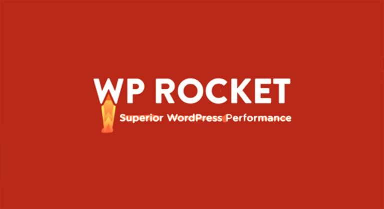 Download Free WP Rocket - WordPress Speed Plugin - WP Engine [2020]