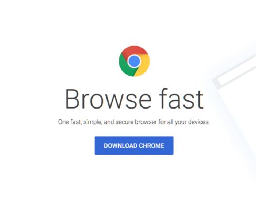 Download Google Chrome offline Setup Installer [2020]