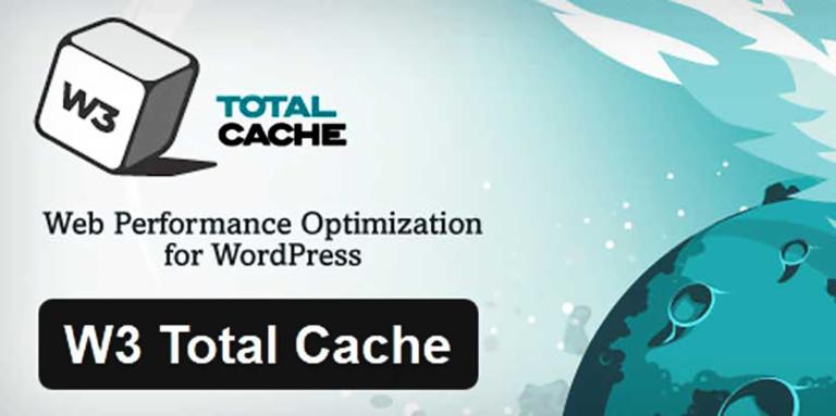 Download Free W3 Total Cache Plugins -WordPress Speed Plugin [2020]