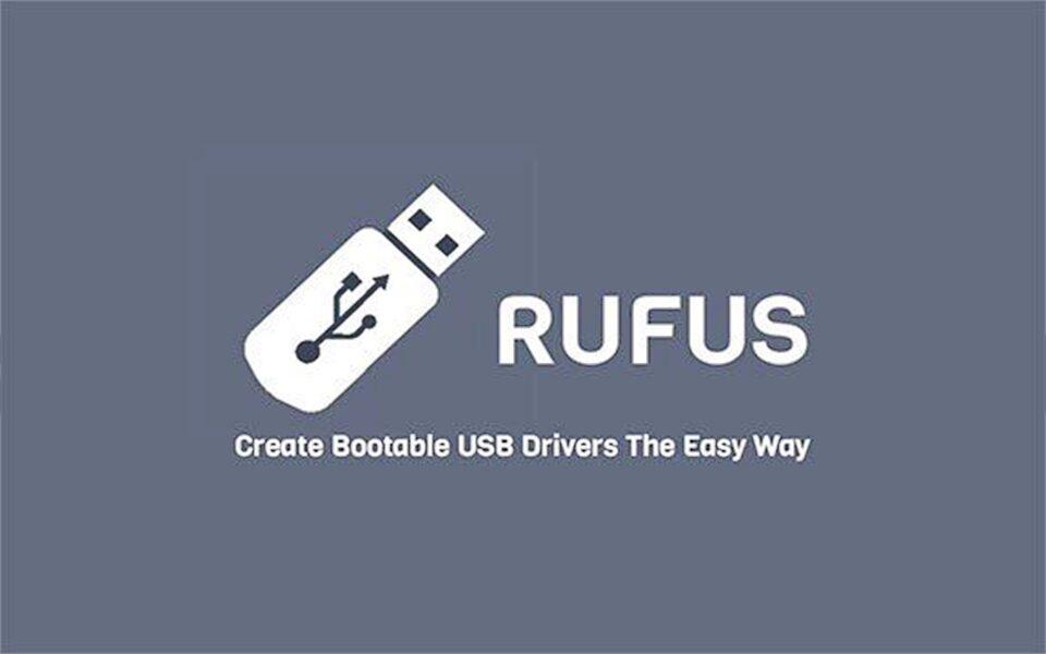 Rufus 3.8 for Windows 7/10 - Make Bootable USB Pen Drive [2020]