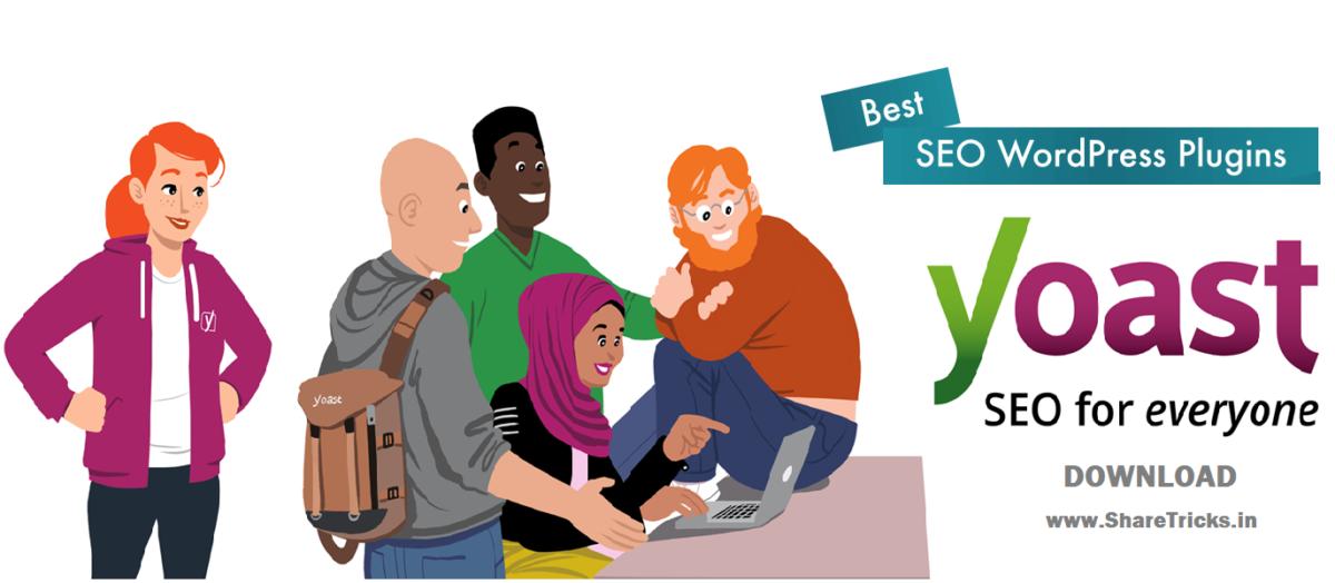 [Download] Yoast SEO Premium v12.8 - Best SEO WordPress Plugin 2020