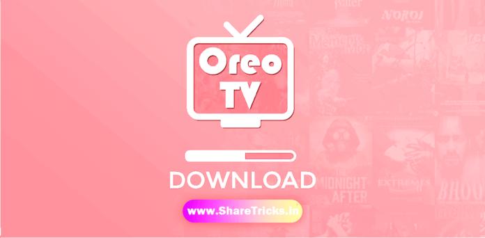Oreo Tv 1.8.1 Apk Download - Oreo Tv New Version Apk Download [2020]