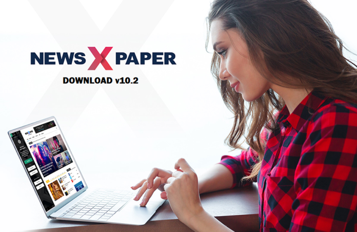 Newspaper 10.2 Premium Nulled Theme For WordPress Download [2020]