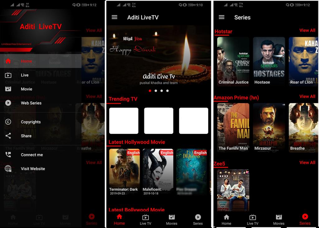 Aditi Tv v2.0 Apk for Android Download - Aditi Tv Apk Download [2020]