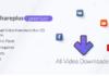 SharePlus v1.1.4.1 Script For Video Downloader Website [2020]