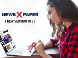 Newspaper 10.3 Nulled Theme Free Download For WordPress [2020]