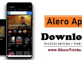 Alero v2.0 Apk Download for Android – Watch Movies, Netflix [2020]