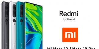 Xiaomi Mi Note 10 Pro Price in India, Specifications [2020]