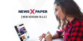 Newspaper 10.3.2 Nulled Theme Free Download - WordPress Free Theme