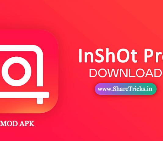 InShot Pro Mod Apk 1.654.1287 Download [2020]
