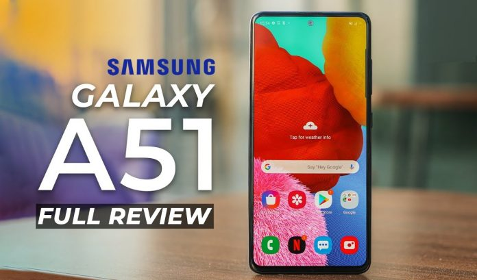Samsung Galaxy A51 review - Good Stuff or Bad Stuff