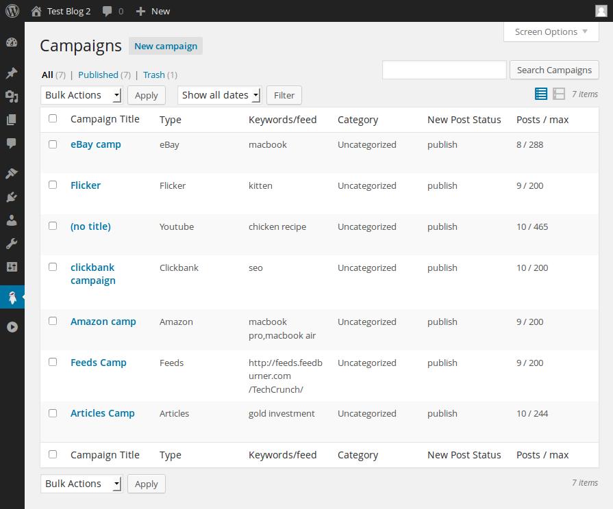 WordPress Automatic Plugin v3.50.2 Free Download [2020]