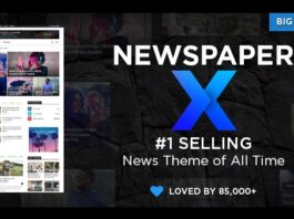 Newspaper v10.3.6.1 Theme Free Download - [Activated] [2020]