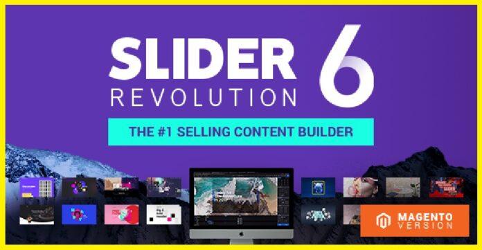 Slider Revolution v6.2.21 Free Download - [Complete Package] [2020]