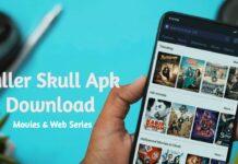 Caller Skull Apk Download - Watch Movies, Netflix | MovieFire Apk Close [2020]