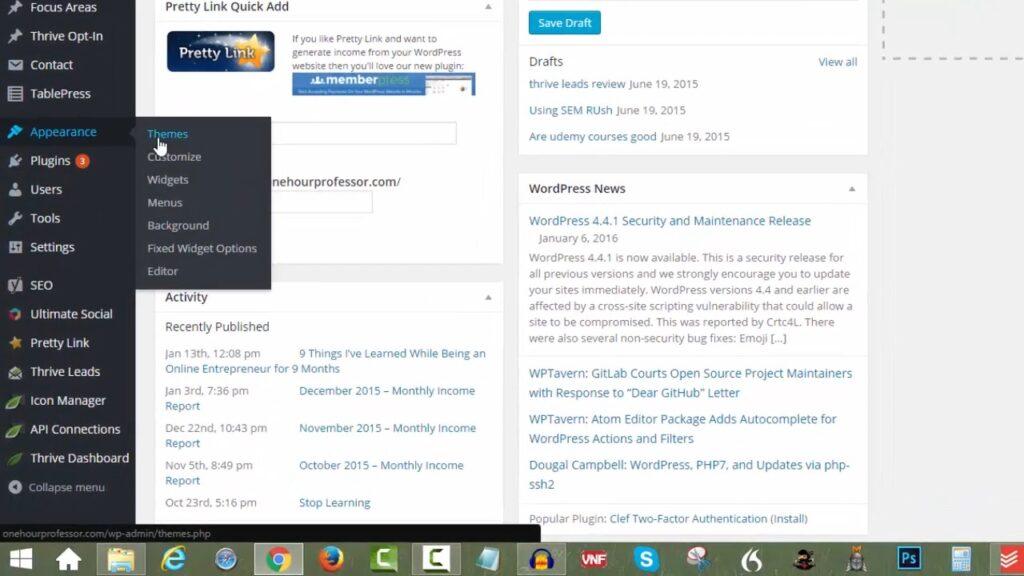 Thrive Theme Builder v2.1.2 [+Shapeshift] Free Download