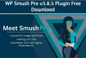 WP Smush Pro v3.8.5 - Plugin Free Download
